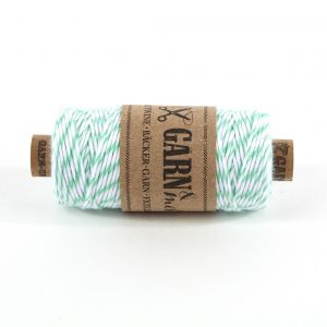 Bakers Twine - MINT/WIT